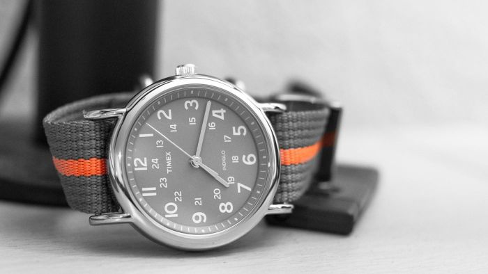 timex watch battery replacement instructions