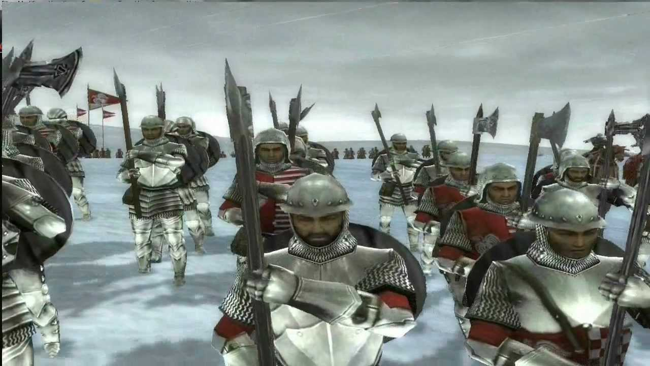 Medieval total war guide units