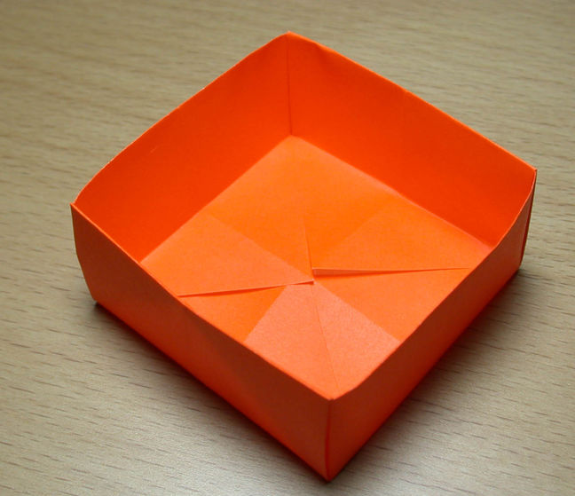 origami flower instructions wikihow