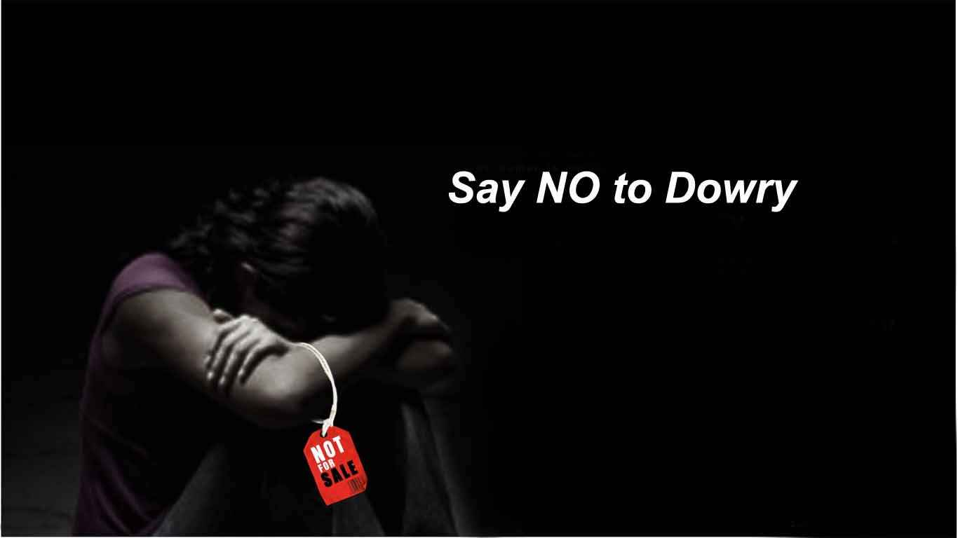 Dowry system in india pdf