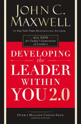 The leader in you pdf download