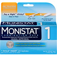 monistat 3 ovule instructions