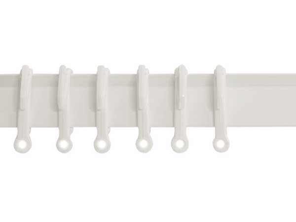 swish sologlyde curtain track instructions