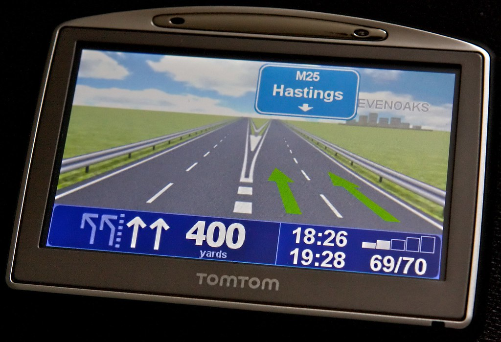 Free maps for tomtom go 730 manual