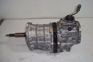 Chevy 5 speed manual transmission 4x4 for sale
