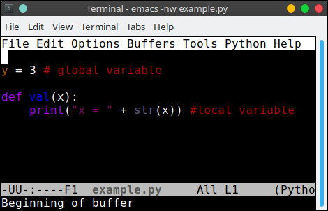 Contentful how to create global variables