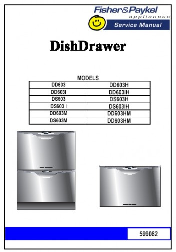 Fisher and paykel refrigerator manual