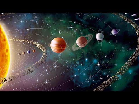 List of planets in solar system pdf