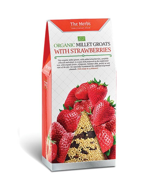 Organic millet how to cook