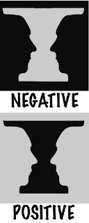 Positive and negative space in art pdf