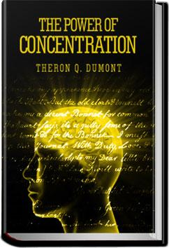 The power of concentration pdf free download