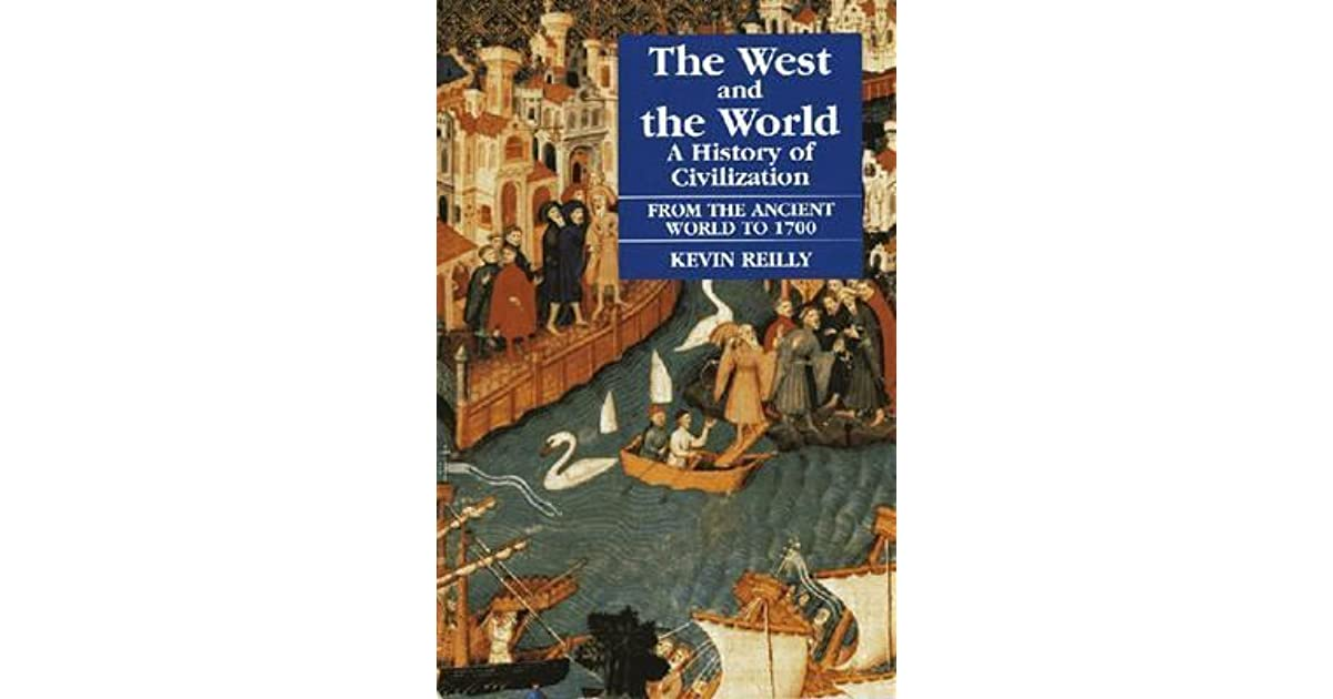 The west and the world kevin reilly pdf