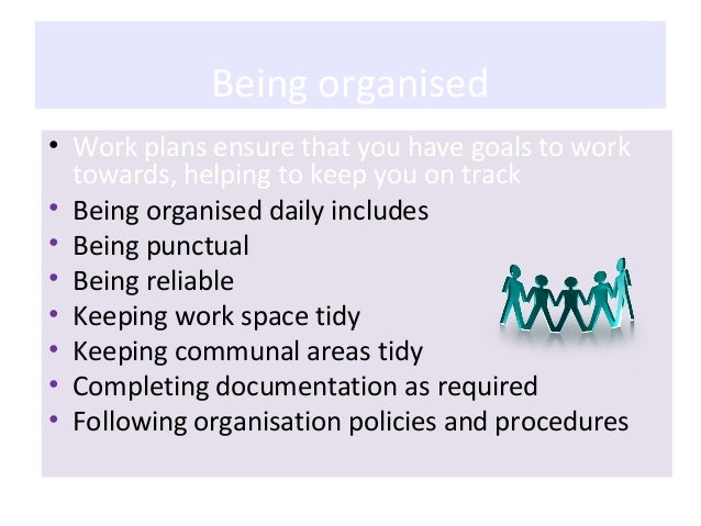Work effectively with others pdf